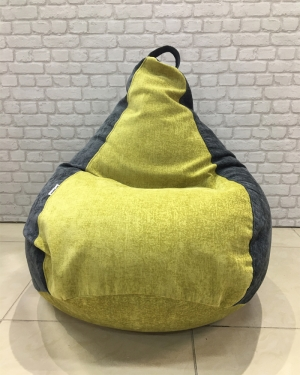 Кресло-мешок р-р стандарт Комбо