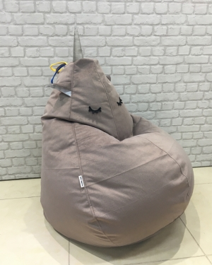 Кресло-мешок Единорог