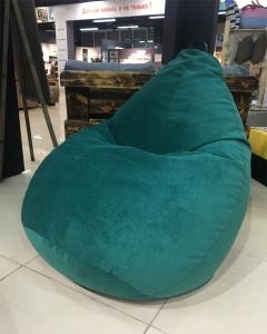 Кресло-мешок р-р Плюс Изумруд