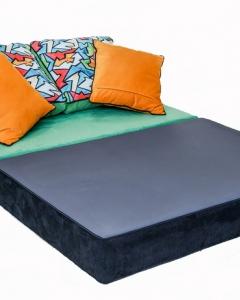 Диван-кровать 140*100 Пикассо