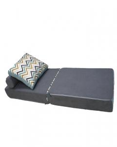 """Кресло-кровать """"Орнамент Мята"""""""